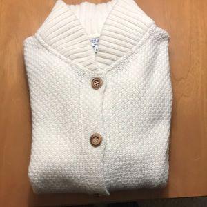 Rare EUC Parisian Cuisse de Grenouille Sweater